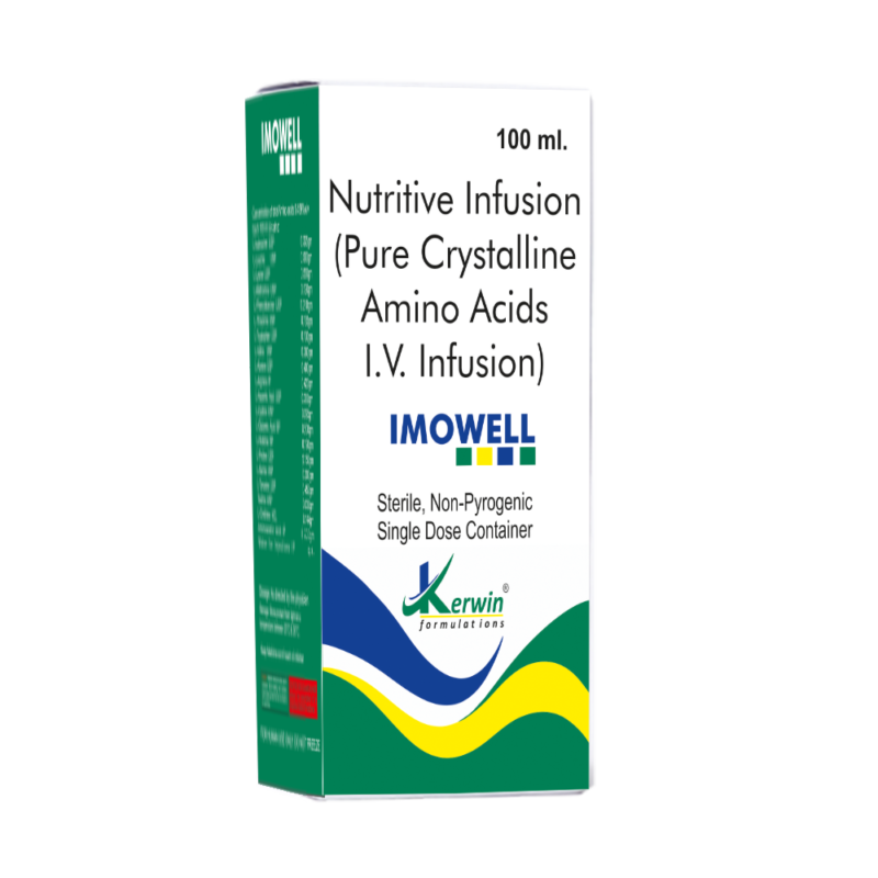 imowell iv infusion