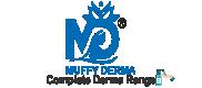muffy derma - complete derma rage